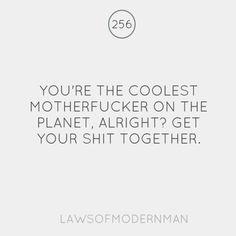 just cuz I love that word...