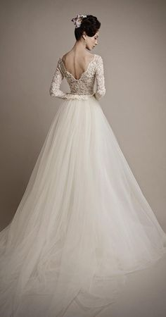 Ersa Atelier 2015 Bridal Collection - Belle The Magazine . The Wedding Blog For The Sophisticated Bride - Weddbook