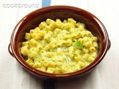 Tubetti cacio e uova: Ricetta Tipica Campania | Cookaround
