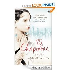 The Chaperone - good read