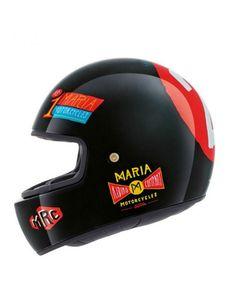 Full Face Helmet NEXX G100 BAD LOSER