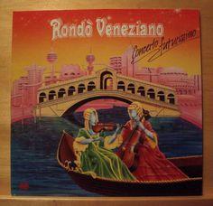 RONDO-VENEZIANO-Concerto-Futurissimo-Vinyl-LP-Top-RARE-Italo-Disco-Pop