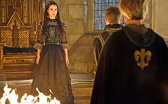 """I am ablaze with fashion! 
