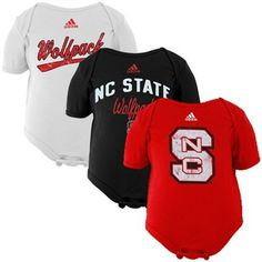 Youth X-Large 16 NCAA North Carolina State Wolfpack Youth Girls Goal Line Basic Tee Dark Red
