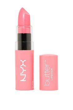 NYX Butter Lipstick - Gumdrop | Shop Accessories at Nasty Gal