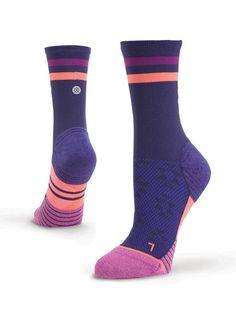 Stance Socks - Women's Dreadmill Crew Performance