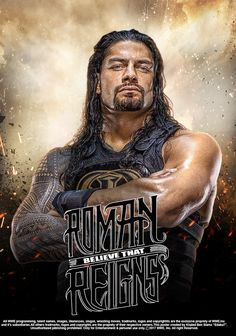 DeviantArt is the world's largest online social community for artists and art enthusiasts, allowing people to connect through the creation and sharing of art. Roman Reigns Wwe Champion, Wwe Superstar Roman Reigns, Roman Reigns Smile, Wwe Roman Reigns, Clash Of Champions, Wwe Champions, Roman Empire Wwe, Wwe Royal Rumble, Lionel Messi Barcelona