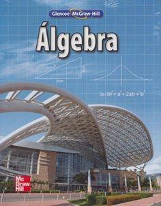 Algebra (Spanish Edition) by John Carter