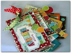 Emma's Paperie: Simple Stories Spotlight by Sherry Wright