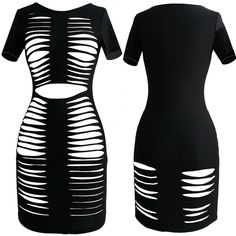 Want a really bodycon evening dress for your party? in stock $16 www.shoppingwishes.com