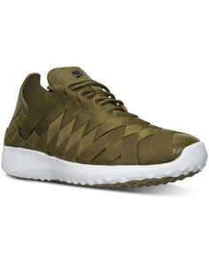 Nike Women's Juvenate Woven Casual Sneakers from Finish Line