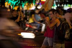 The Tourists by daniel.t. chau on 500px