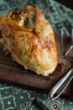 Roasted Turkey Breast   Go Go Go Gourmet @gogogogourmet