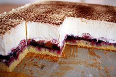 Czech Recipes, Ethnic Recipes, Sweet Desserts, Food Styling, Tiramisu, Bacon, Cheesecake, Cooking, Anna