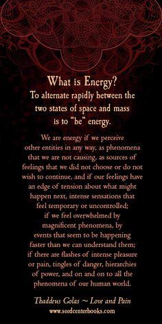 Spiritual Health, Spiritual Wisdom, Spiritual Awakening, What Is Energy, Everything Is Energy, Physique, Zen, Spirit Science, Quantum Physics