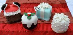 Themed Cupcakes « The Cupcake Blog