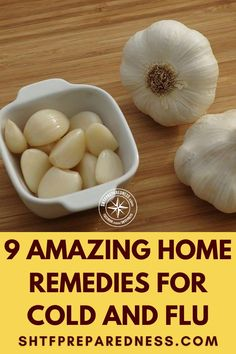 There is no need for undue suffering as long as your home remedy medicine cabinet is stocked! Cold Home Remedies, Natural Home Remedies, Survival Life, Survival Prepping, Health And Wellness, Health Tips, Holistic Remedies, Useful Life Hacks, Shtf