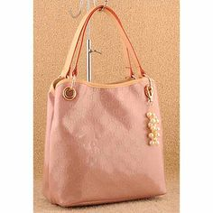 Fuyumi - Womens fashion pink #satchel handbag $72.00