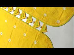 Chudidhar Neck Designs, Neck Designs For Suits, Sleeves Designs For Dresses, Neckline Designs, Dress Neck Designs, Hand Designs, Sleeve Designs, Full Sleeves Design, Kurti Sleeves Design