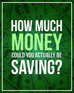 How Much Money Could You Actually Save In A Week?