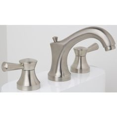 Symmons Callie Widespread faucet