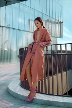 Photography: Daniela Rettore. Styled by:Benedetta Ceppi. Hair Luce Tasca. Makeup: Sara Mencattelli. Retouch: Daria Antonova. Model: Nathalie Nyren atNextModel Mailan.
