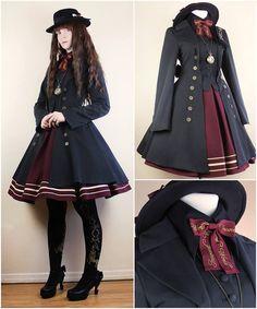 Classic lolita Atelier Boz