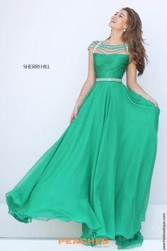 Sherri Hill Dress 50414