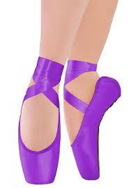 Resultado de imagem para sapatilhas de ballet