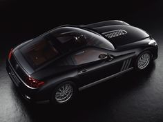 2003 Peugeot 907 Concept Car | Explore Auto Clasico's photos… | Flickr - Photo Sharing!