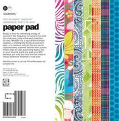 Basic Grey -Lauderdale paper