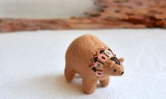 mini indian bear