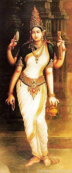 Sri Sarasvathi by Shilpi Sri Siddalingaswamy