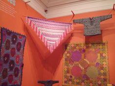 Aberdeen Art Gallery, Valance Curtains, Georgia, Quilts, Home Decor, Decoration Home, Room Decor, Quilt Sets, Quilt