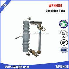 10A 1127KV High Voltage K Type Fuse Link for Dropout Fuse