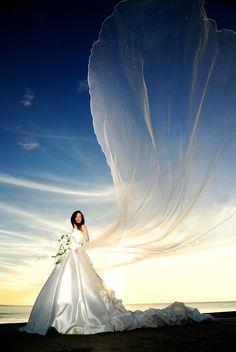 婚礼 前撮り