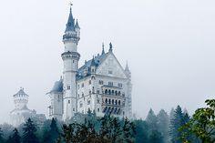 Neuschwanstein | Flickr - Photo Sharing!