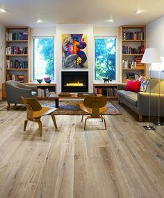 Oak Linen - Artisan Collection