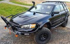 28 Battlewagon Ideas Subaru Outback Lifted Subaru Subaru Outback Offroad