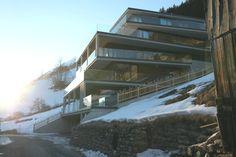 Luxury Chalet Canelle, Kappl, Austria