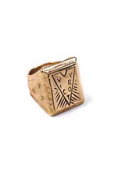 Men's jewelry we would wear in a heartbeat