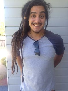 We are very proud of our Head Chef Bobby! Bobby has been growing his Dreadlocks for 10 years but has decided to be brave and shave for a cure!  If you would like to support Bobby and the Leukaemia foundation you can donate by following the link http://my.leukaemiafoundation.org.au/kingfisher