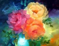 By gary jenkins more oil paintings painting gary image search flower