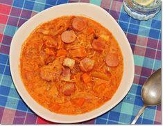Korhelyleves   Fotó: gizi-receptjei.blogspot.hu - PROAKTIVdirekt Életmód magazin és hírek - proaktivdirekt.com