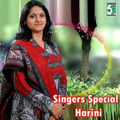 A song from Singer Special - Harini. Now playing on Saavn. All Songs, Five Star, Tamil Movies, Kimono Top, Saree, Singer, Album, Music, Collection