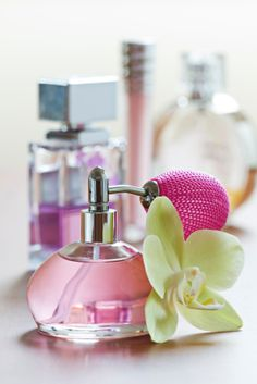 4 reasons to go fragrance-free -  strong perfume makes me sneeze uncontrollably!