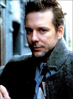 Mickey Rourke in Angel Heart (1987)