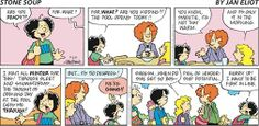 #STONE_SOUP__DAILY_COMIC_STRIP_20140525 [Salvador E. Prado in Facebook to Pinterest] http://www.gocomics.com/stonesoup#.U4LCcCwrjeR