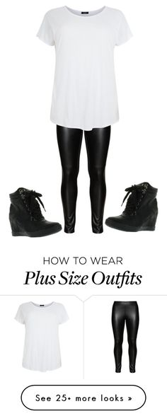 """""""Untitled #468"""" by barbie-stardolls on Polyvore featuring Studio and Top Moda"""