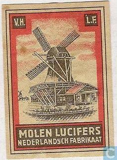 Dutch matchbox label Vintage Advertising Posters, Old Advertisements, Vintage Ads, Vintage Posters, Vintage Photos, Good Old Times, Poster Ads, Childhood Memories, Nalu